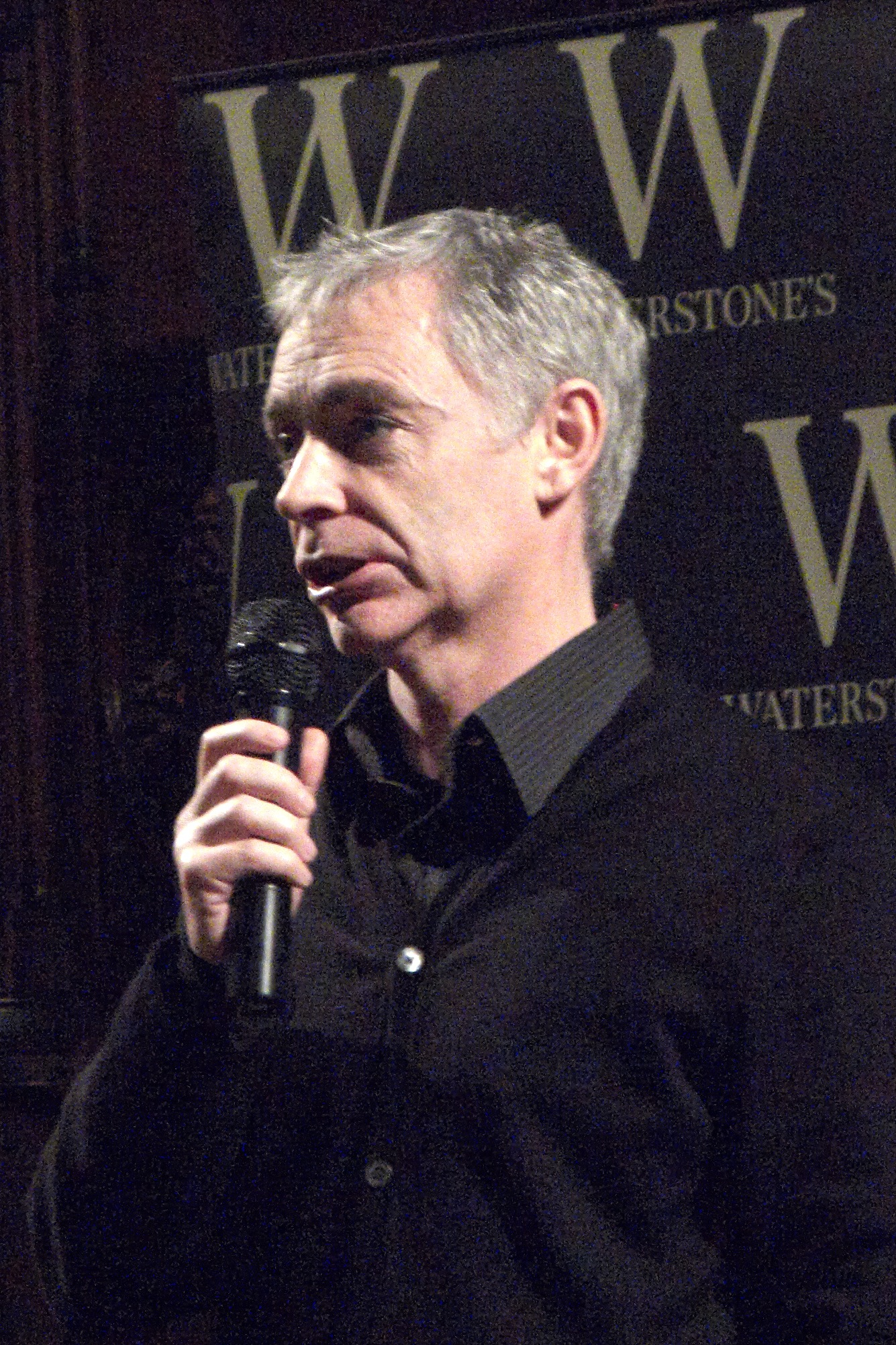 AFC challenges Eoin Colfer!