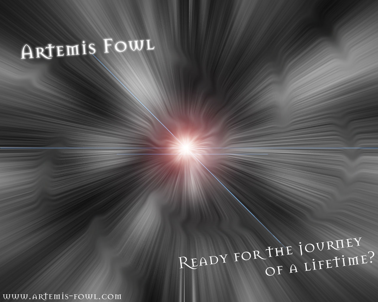 fanmade artemis fowl wallpapers - photo #1