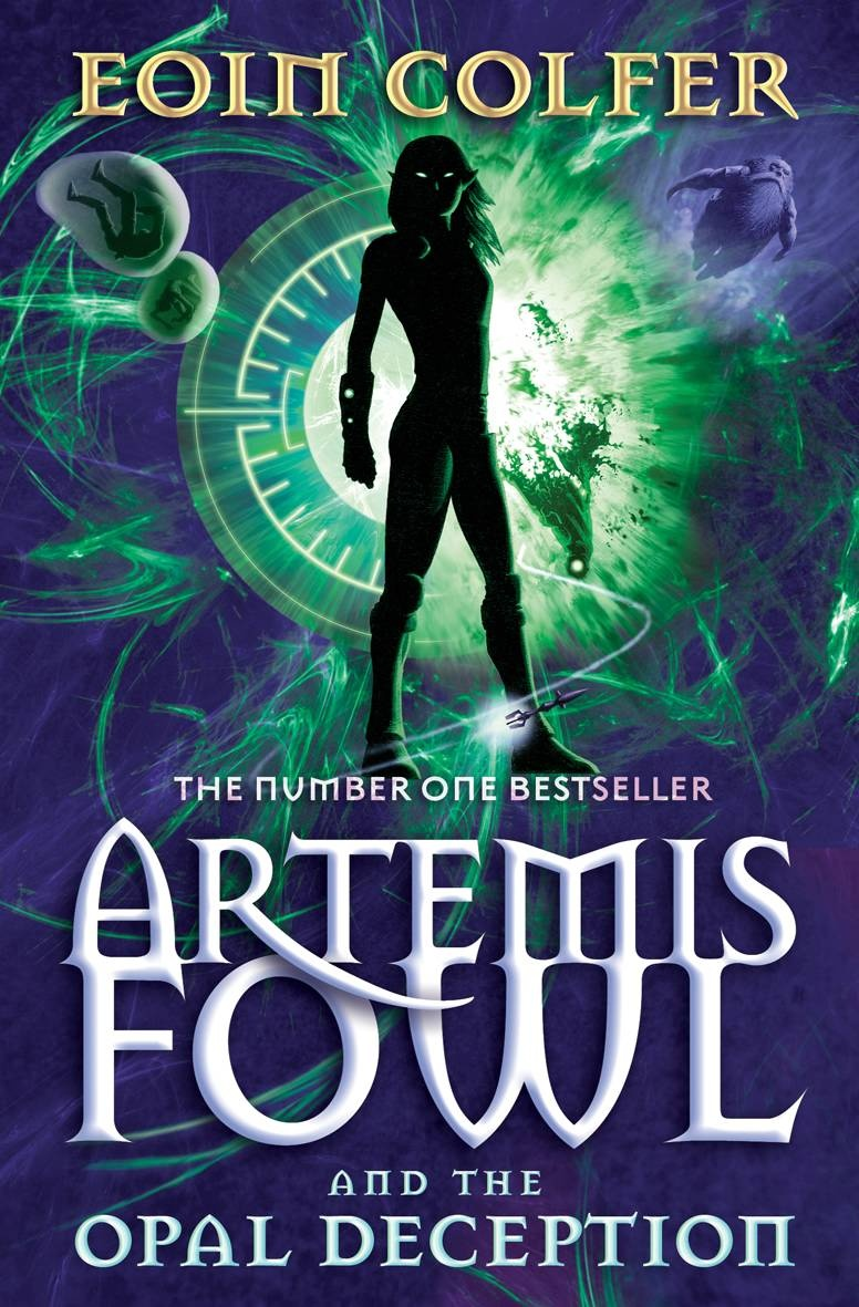 Image result for artemis fowl the opal deception