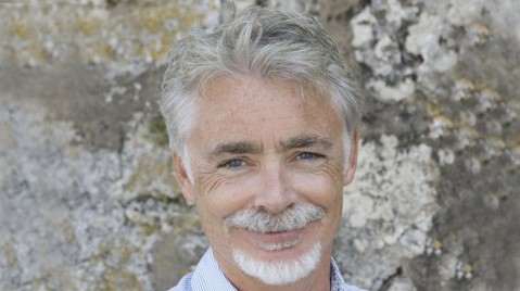 Eoin Colfer Biography