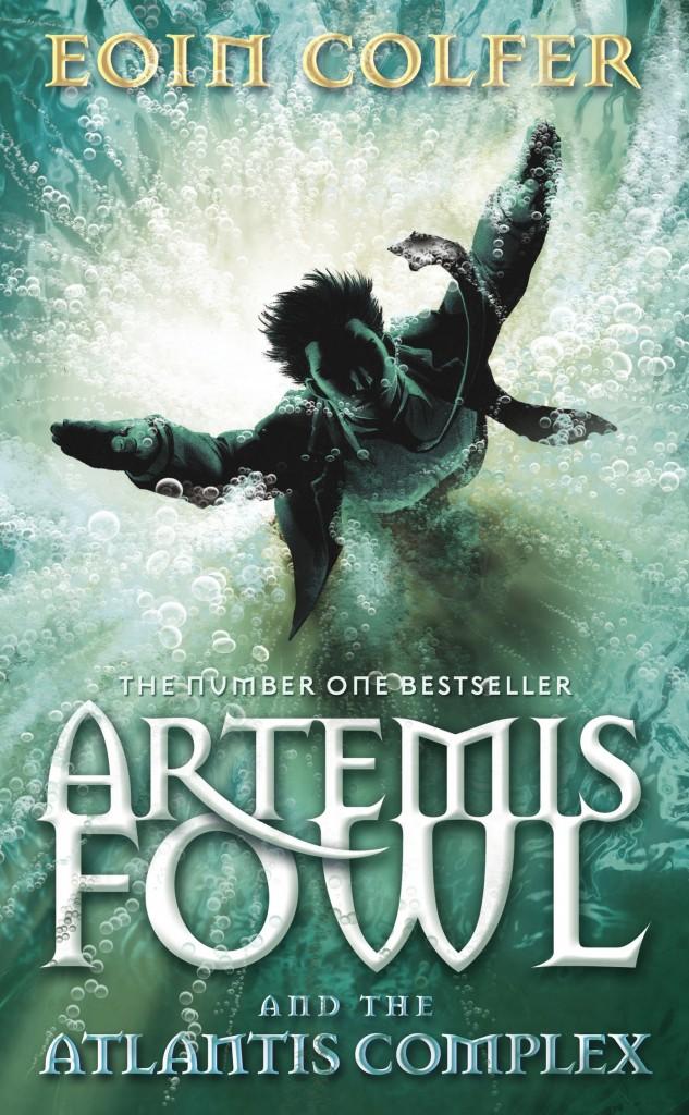 artemis fowl movie update: