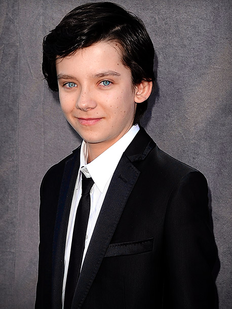 Dream Cast from Artemis Fowl Confidential
