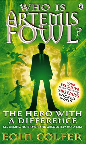 who-is-artemis-fowl-book-cover