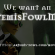 Artemis Fowl Movie PETITION!