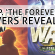 W.A.R.P. Book 3 'The Forever Man' Covers, Release Date & Synopsis Revealed!